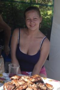 Анастасия Гиль, 8 августа 1986, Новосибирск, id15678783