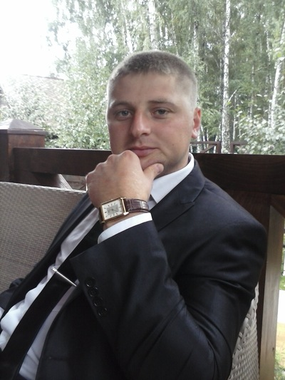 Артём Гончарук, 24 февраля , Киев, id25408226