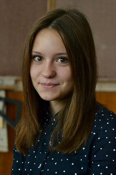 Настенька Волченко, 4 января , Чернигов, id74450466