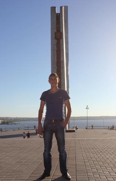 Паша Кузнецов, 17 ноября , Нижнекамск, id145985508