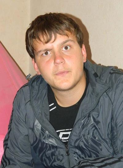 Павел Панов, 1 декабря , Новосибирск, id31968713