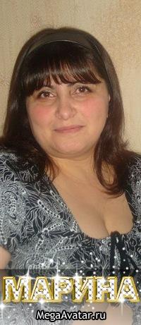 Марина Одзиляева, 6 декабря 1972, Архангельск, id170625559