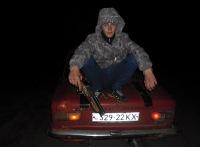 Едік Мотруніч, 23 ноября 1992, Барнаул, id173440760