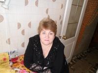 Лилия Кулаева, 13 января 1953, Санкт-Петербург, id42617640