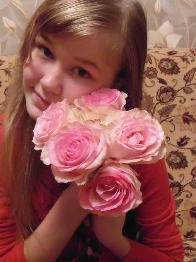 Настя Онянова, 22 декабря 1998, Пермь, id137375140