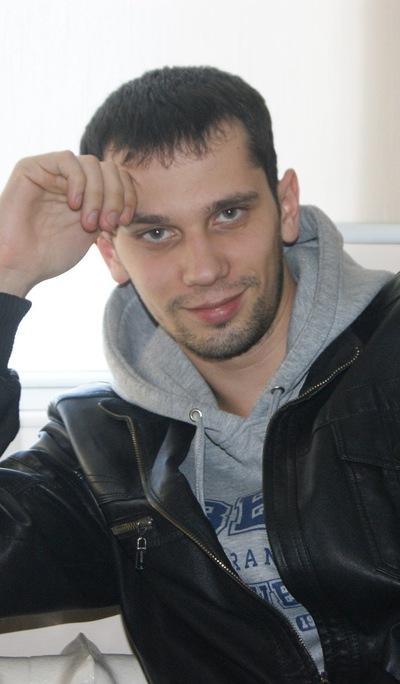 Александр Богуцкий, 1 октября , Новосибирск, id19926705