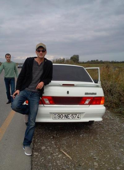 Kamran Isgender, 25 февраля , Бугуруслан, id95136786