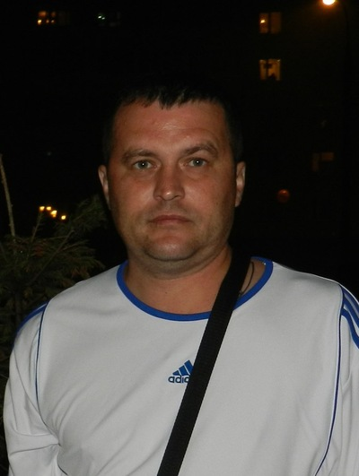 Алексей Карасёв, 7 марта 1974, Ульяновск, id189772808