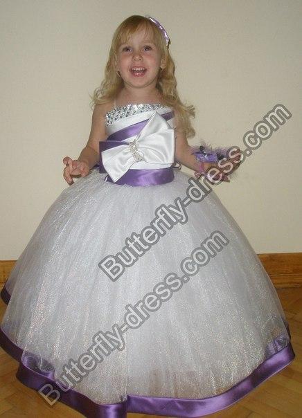Детские вечерние платья для 1 5 детей