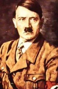 Адольф Гитлер, 21 апреля , Гродно, id169929399