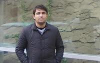 Senan Sadiqov, 23 ноября 1992, Киев, id173440761