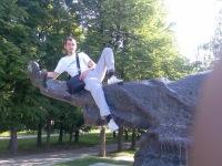 Николай Кузенков, 22 мая 1987, Самара, id72761636