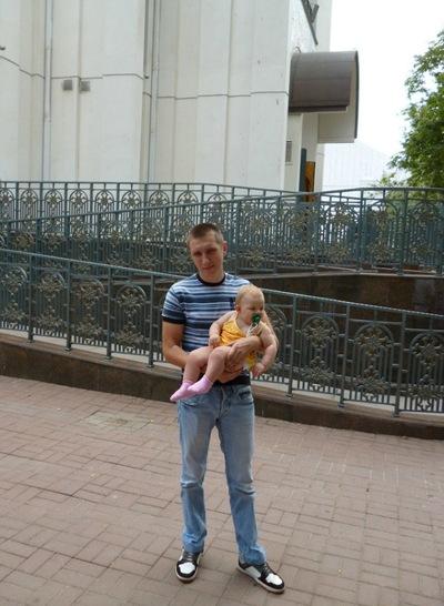 Миха Туликов, 31 декабря 1991, Ростов-на-Дону, id180757005