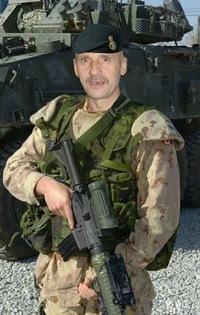 Николай Слисаренко