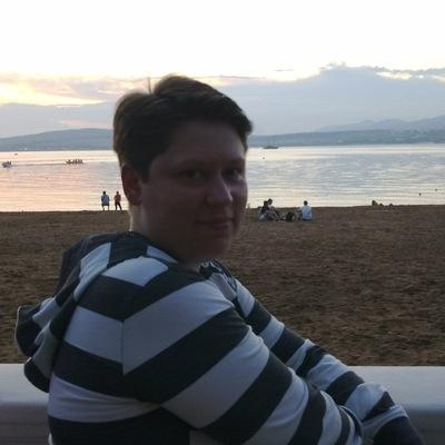 Оксана Дудаева, id142667827