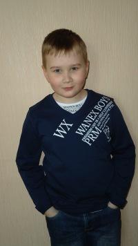 Данил Столповских, 23 ноября 1992, Барнаул, id173440762