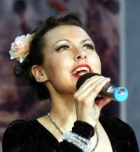 Ольга Пулькина
