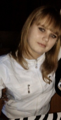 Таня Парфия, 16 июня 1991, Витебск, id82746527