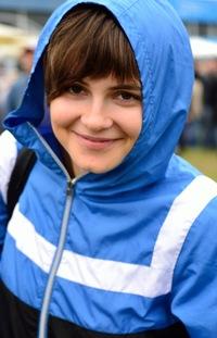Анна Щетинина