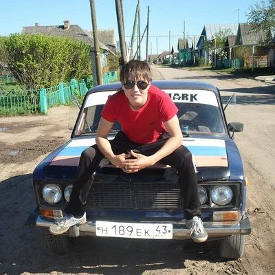 Ильяс Большов, 26 мая 1995, Днепропетровск, id150355500