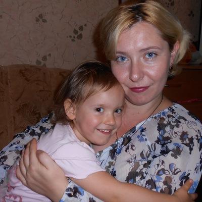 Оксана Андрианова, 17 января 1980, Тула, id189543628