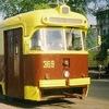 Архангельский трамвай.  Забытое прошлое.