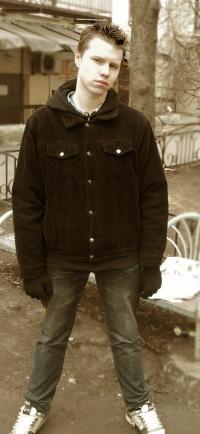 Max Иванов, 8 декабря , Санкт-Петербург, id150259693