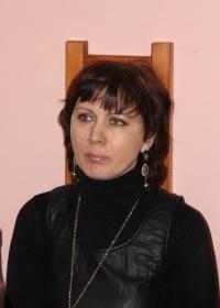 Оксана Завикина, 8 февраля 1971, Новосибирск, id159208218