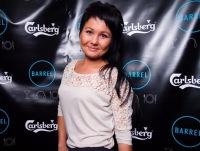 Emilija Grigore, 25 января , Санкт-Петербург, id7401741
