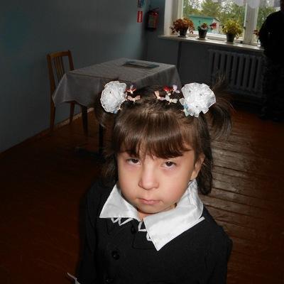 Эльвина Шерстобитова, 19 мая , Москва, id180518389