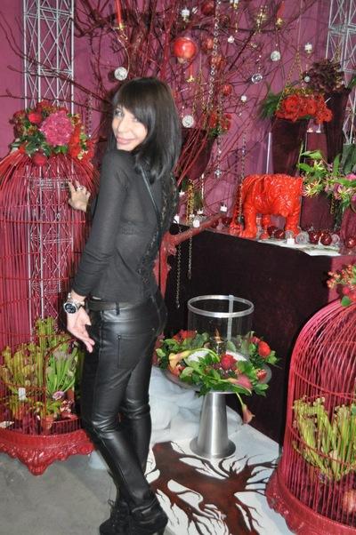Лена Ларионова, 30 января , Киев, id118954439