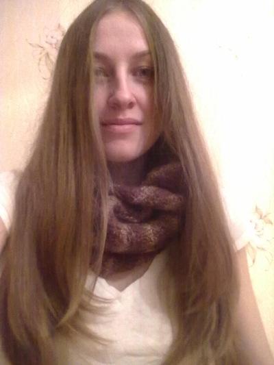 Алина Дамировна, 16 августа 1989, Уфа, id3114627