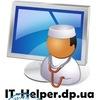 IT-Helper | Компьютерный Сервис в Днепре