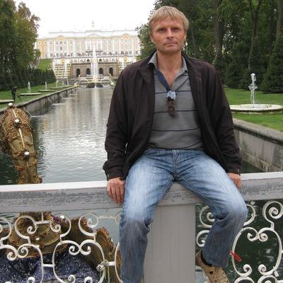 Олег Березин, 31 марта 1968, Онега, id107855728