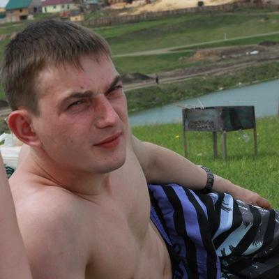 Михаил Борисов, 4 декабря 1989, Похвистнево, id124072822