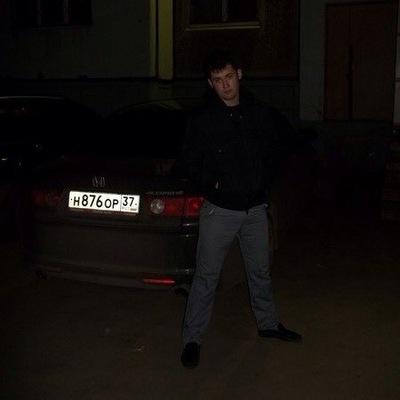 Павел Лебедев, 9 июля , Омск, id81728908