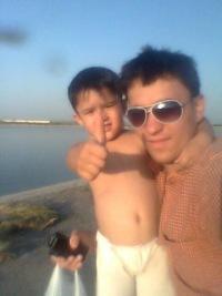 Фаридун Сайфиев, 18 мая 1988, Могилев, id186346128