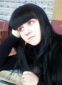 Настёна Сарева, 8 ноября , Минск, id60388269
