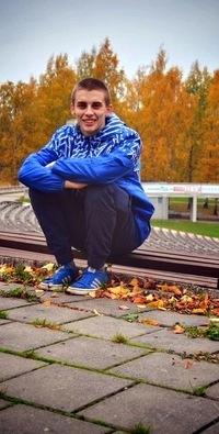 Mark Piirits, 27 ноября 1995, Краснодар, id84405271