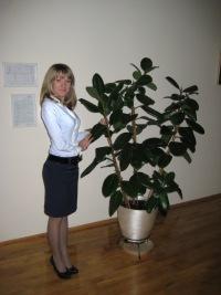 Наталочка Симоненко, 8 июля 1988, Киев, id14700276