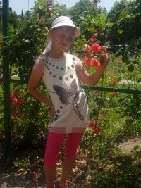 Дарья Чечулина, 6 мая , Алапаевск, id177954483