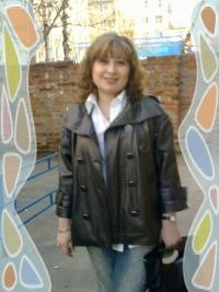 Оксана Аубекова, 30 октября 1992, Москва, id73292489