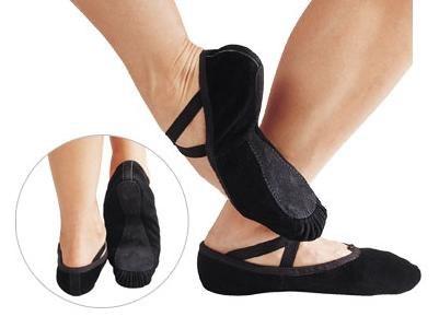 KORRI - Балетки, Чешки, Туфли, Обувь для танцев и