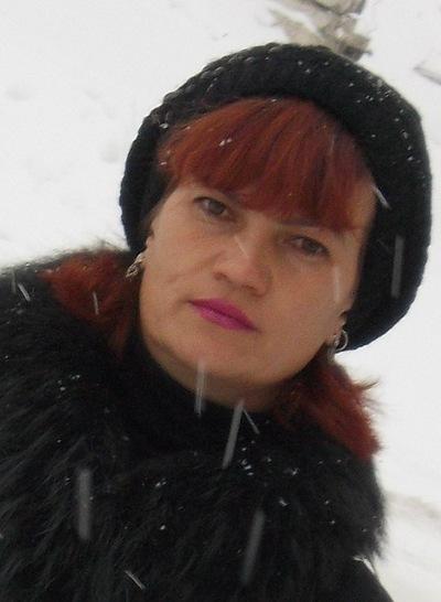 Татьяна Пахомова, 30 апреля 1976, Ленинск-Кузнецкий, id191197138