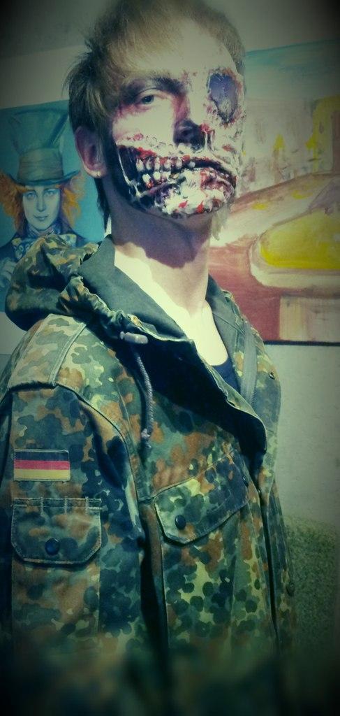 Ярослав Кугушев, Коломна - фото №11