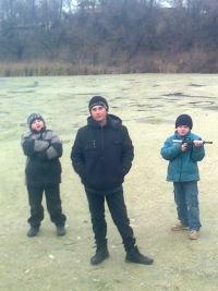 Ванёк Зубков, 1 декабря 1999, Владимир, id151066466