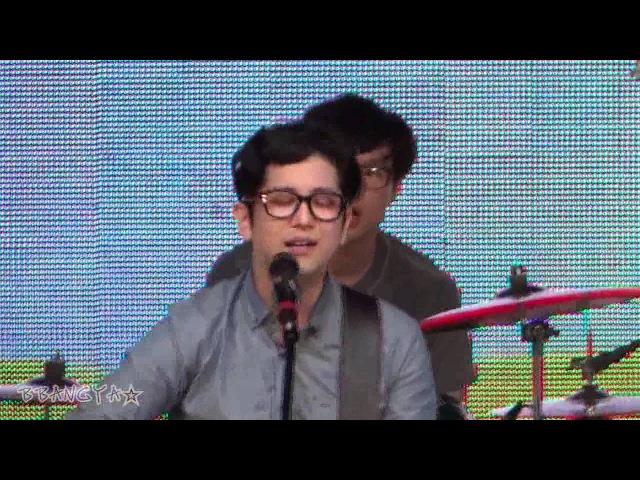 [live] Annyeongbada (안녕바다) - 별빛이 내린다