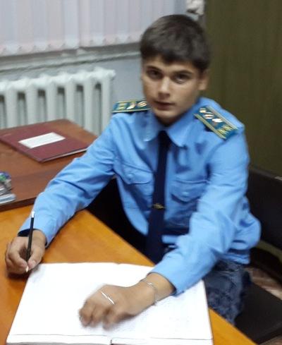 Саня Сыкеев, 10 июня , Барыш, id86709164