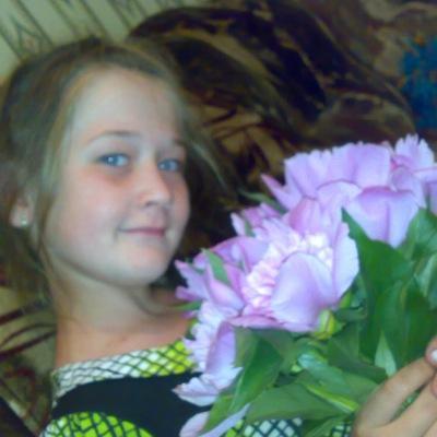 Юлияна Галиханова, 5 января , Москва, id217599484