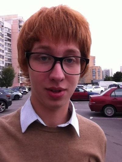 Тоха Чибисов, 20 сентября , Москва, id23980910
